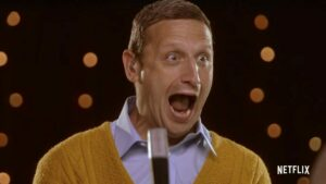 """How To Watch """"I Think You Should Leave With Tim Robinson"""" Season 2 For Free On Netflix?"""
