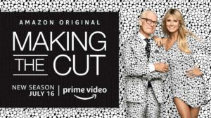 Making The Cut Season 2 Release Date And Time: How To Watch It For Free On Amazon Prime?