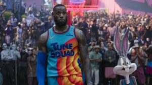 How To Watch LeBron James' Space Jam 2 For Free On HBO Max?